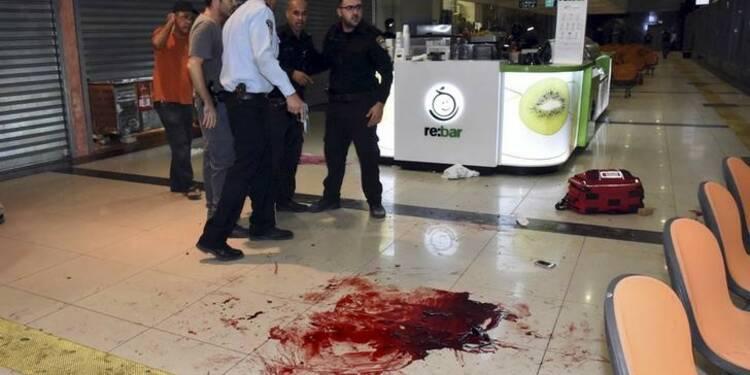 Un mort et 11 blessés dans une attaque à Bersheeba, en Israël