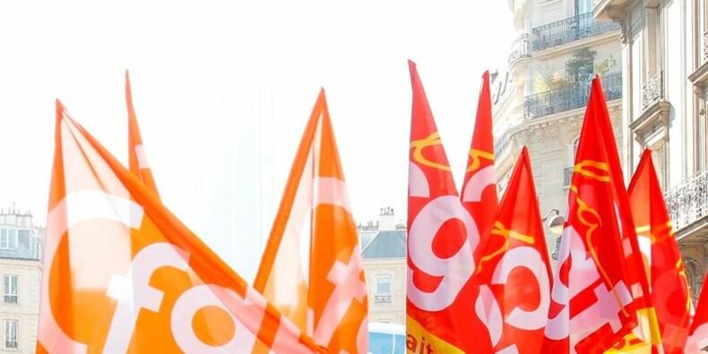 Les syndicats font bloc contre le Front national