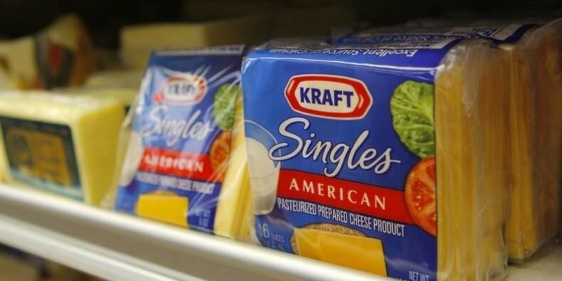 Le fonds 3G Capital négocie le rachat de Kraft Foods