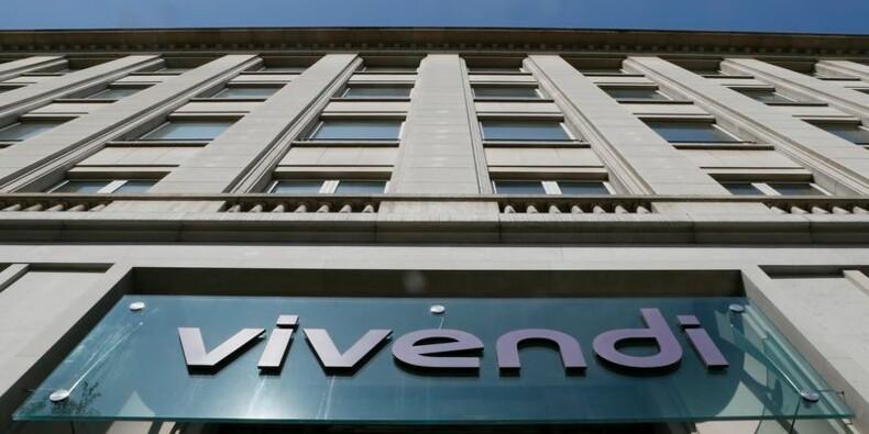 Vivendi n'a pas l'intention de racheter Lagardère