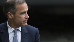 La Banque d'Angleterre pas pressée de relever ses taux
