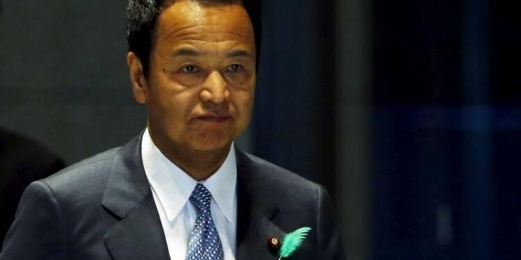 Le Japon craint un enlisement des discussions sur le TPP
