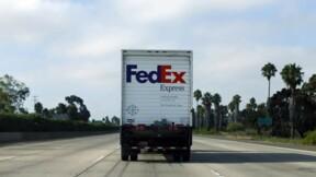 FedEx présente un bénéfice en hausse mais en deçà du consensus