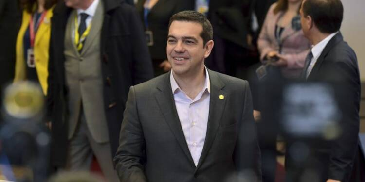 La Grèce s'engage à présenter des réformes à ses créanciers