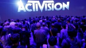 Candy Crush et Call of Duty, nouveau coup de tonnerre dans les jeux vidéo