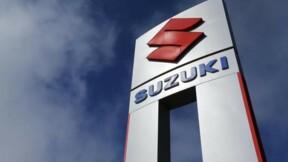 Suzuki va racheter la participation de VW pour 3,5 milliards d'euros
