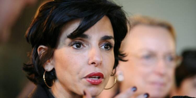 Polémique sur les dépenses de Rachida Dati : l'ex-ministre dénonce une cabale
