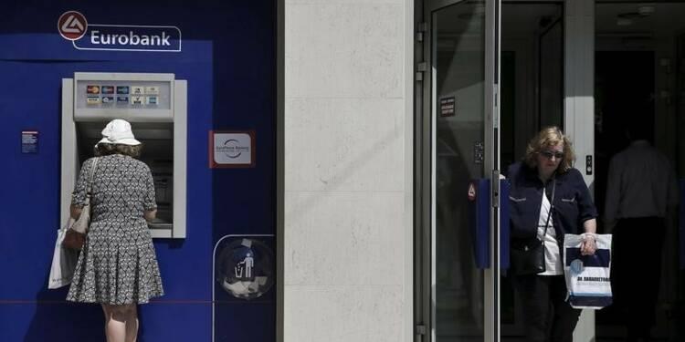 Eurobank et Alpha renforceront leur bilan sans argent public