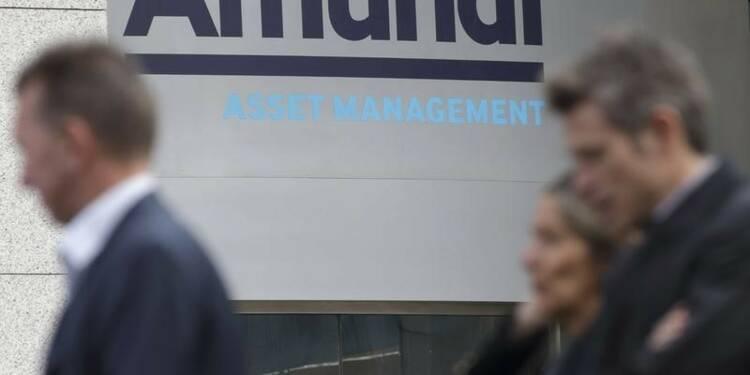Amundi pourrait lever entre 1,4 et 2 milliards d'euros en Bourse