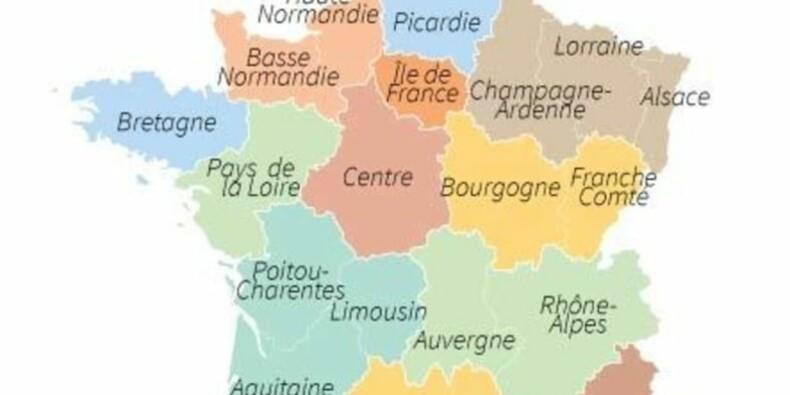 François Hollande défend, en Limousin, la réforme territoriale