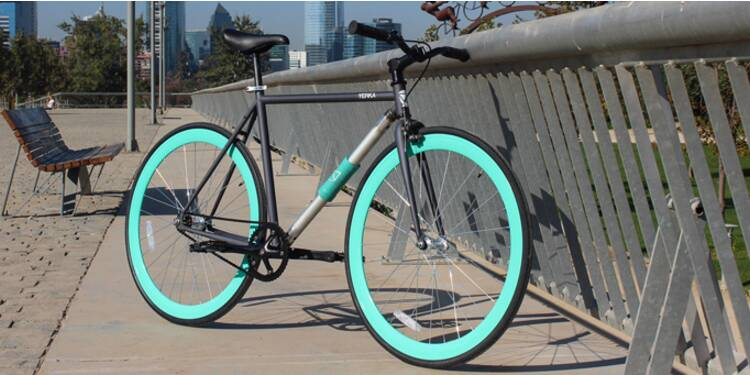 Tous ces projets fous pour éradiquer les vols de vélo