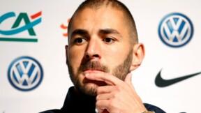Vers une possible mise en examen de Karim Benzema