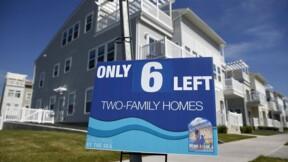 Les ventes de logements neufs aux USA continuent de progresser