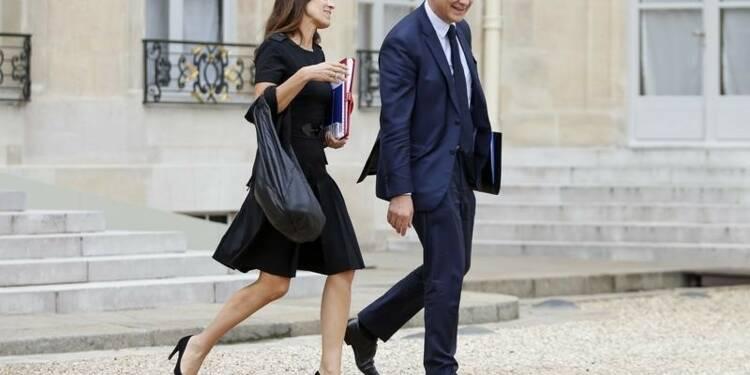 Aurélie Filippetti porte plainte contre Paris Match