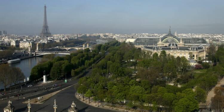 Paris sera bien candidate aux JO 2024