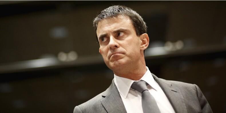 Les comptes de Manuel Valls : il préfère l'endettement à l'épargne !
