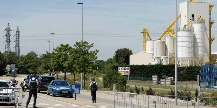 La France visée par un nouvel attentat, un homme décapité