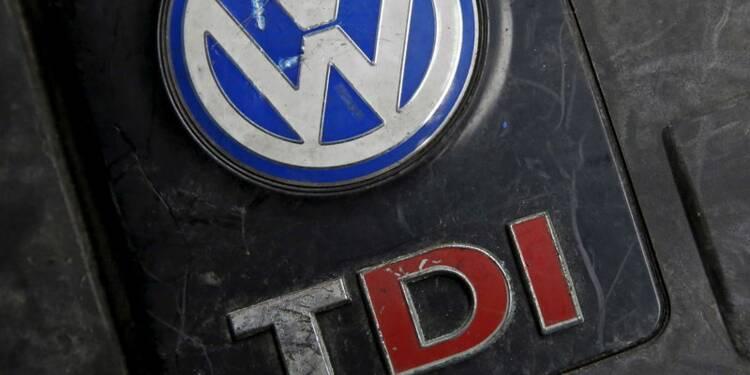 Le patron de VW aux USA informé depuis 18 mois d'un problème