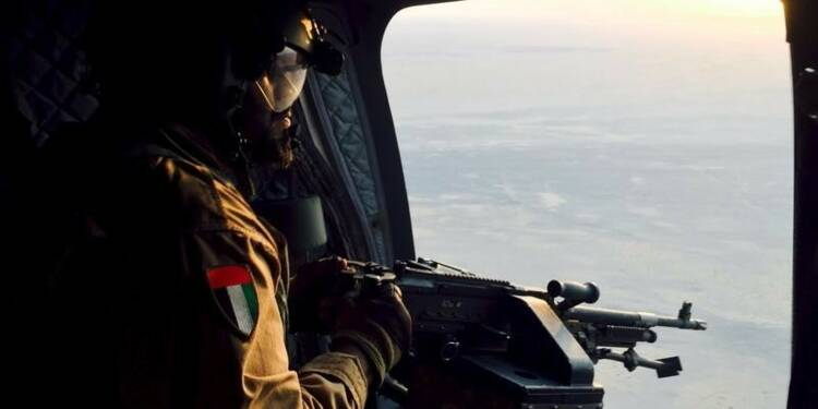 Raids de la coalition arabe sur deux îles yéménites, 40 tués