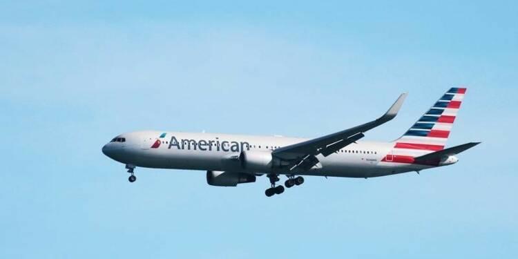 Bénéfice en hausse et meilleur qu'attendu pour American Airlines