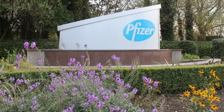 Pfizer et Allergan se rapprochent d'un accord de fusion