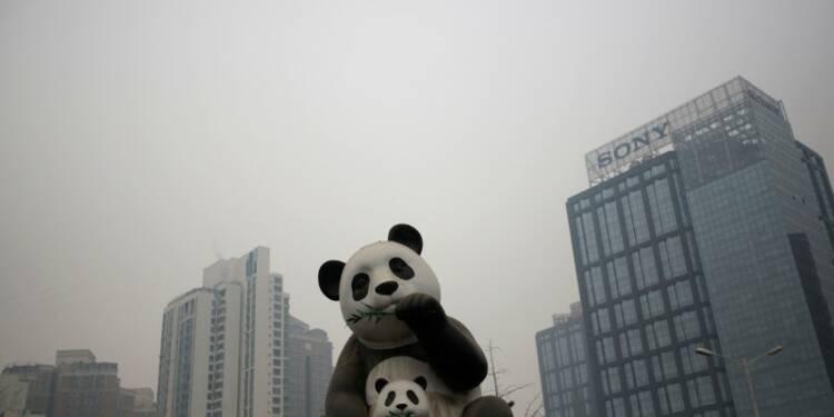 La qualité de l'air en Chine s'améliore un peu, dit Greenpeace