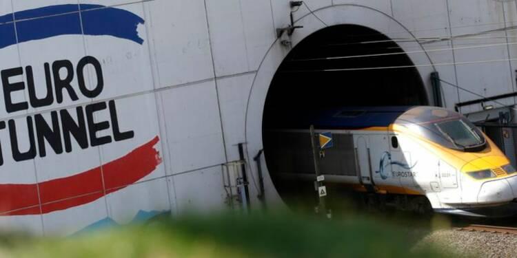 Résultats en nette hausse pour Eurotunnel, objectifs confirmés