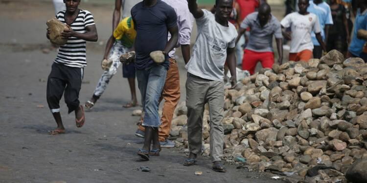 Poursuite des violences au Burundi, nouveau sommet en vue