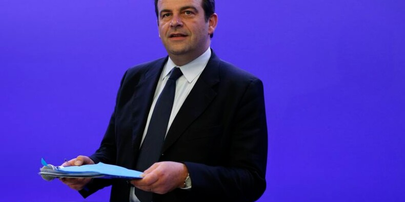 L'UMP adopte sa règle du jeu pour 2017