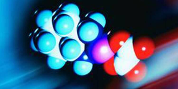 La biotech Transgene chute en Bourse après l'abandon d'un partenariat avec Novartis