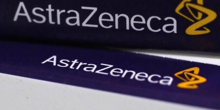 AstraZeneca bat le consensus au 2e trimestre