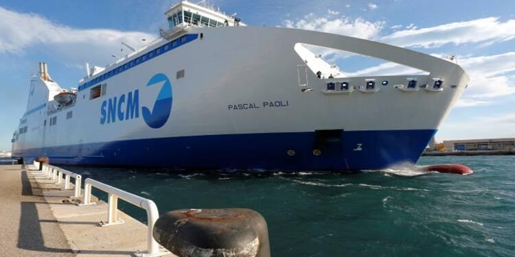 L'avenir de la SNCM scellé le 10 juin, Baja Ferries favori