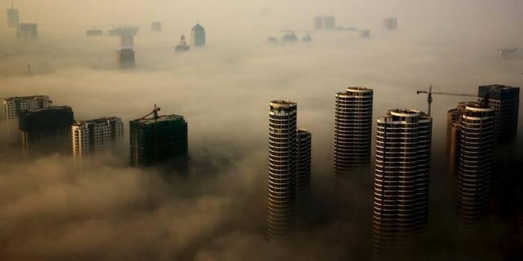 Hausse des prix du logement en Chine pour le 5e mois d'affilée