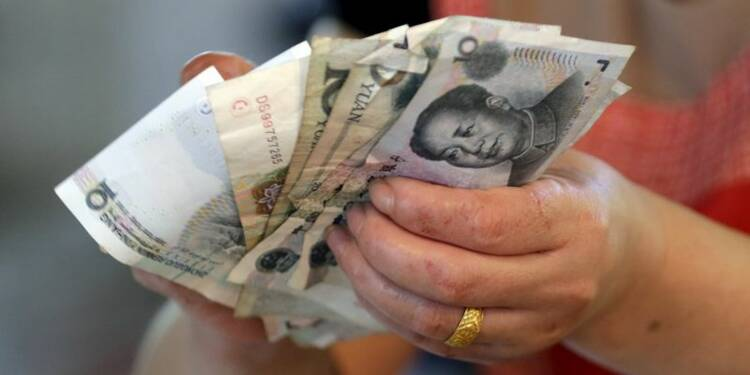 Le marché craint un ralentissement chinois plus fort que prévu