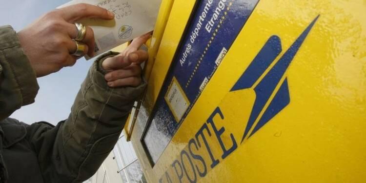 Hausse de 3,6% des tarifs du courrier en 2016