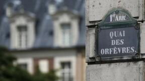 Vaste prélèvement ADN au siège de la Police judiciaire de Paris