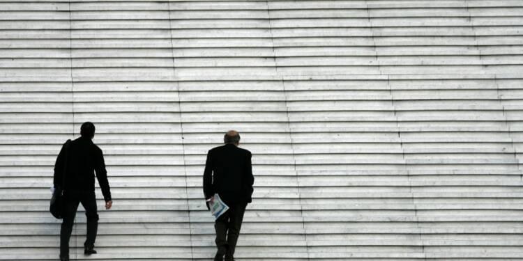 Le moral des dirigeants de PME continue de s'améliorer