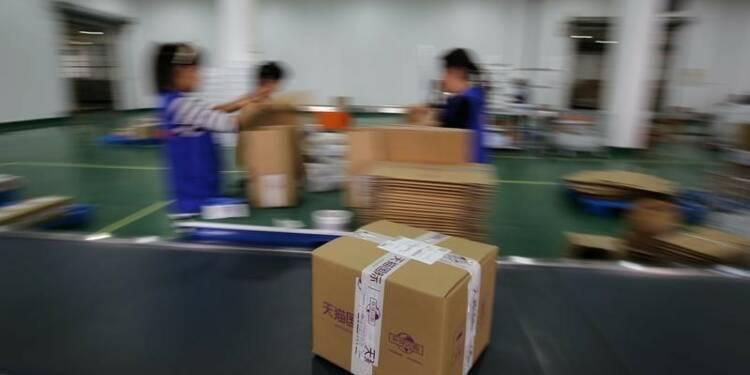 L'UE lance de nouvelles enquêtes dans le secteur du e-commerce