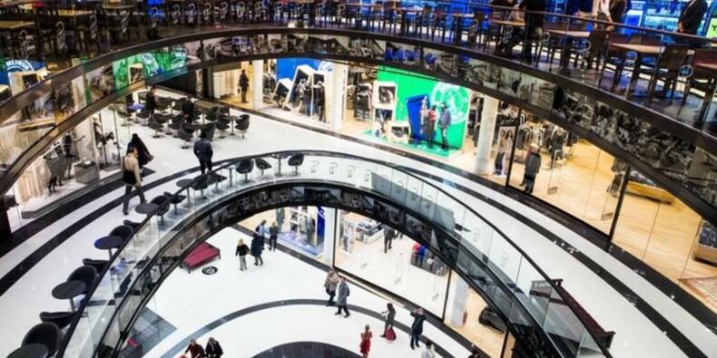 L'inflation redevient positive en Allemagne en mars