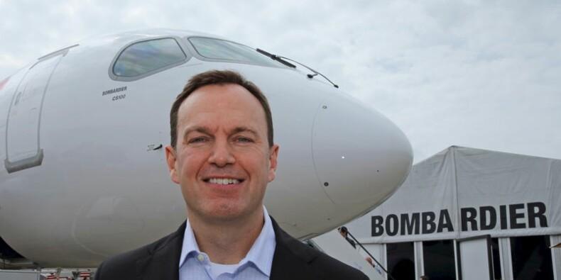 Des performances meilleures que prévu pour le Bombardier CSeries