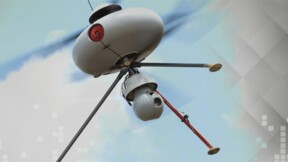 ECA a remporté sa plus importante commande de drones