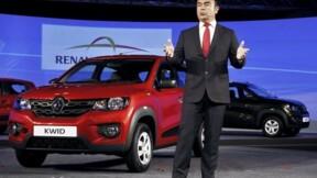 Renault-Nissan va supprimer des centaines de postes en Inde