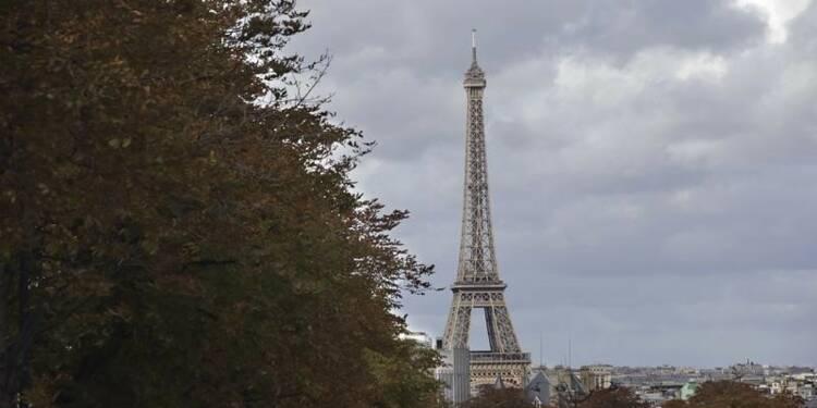 Manifestations interdites jusqu'au 30 novembre en Ile-de-France