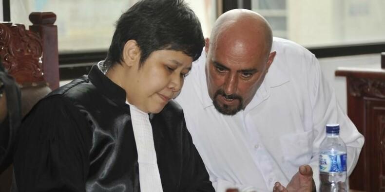 Le compte à rebours semble enclenché pour Atlaoui en Indonésie