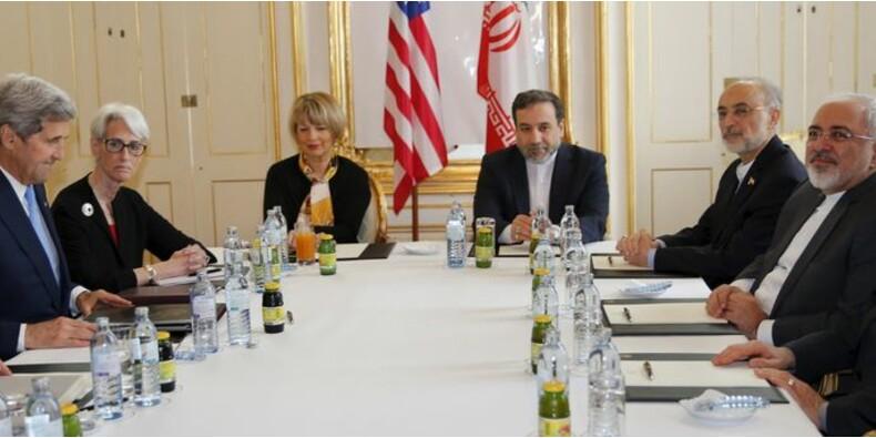 Report de la date butoir pour un accord sur le nucléaire iranien