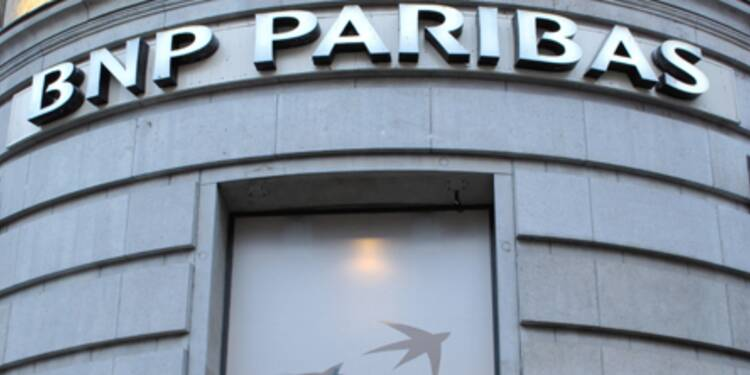BNP-Paribas : Où sont passés les 3 millions d'euros de Baudoin Prot ?