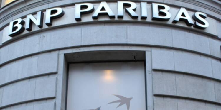 Hollande demande le respect des Etats-Unis dans le dossier BNP