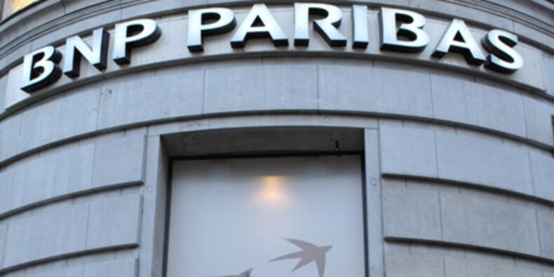 Des chaises volées chez BNP Paribas pour lutter contre l'évasion fiscale des banques