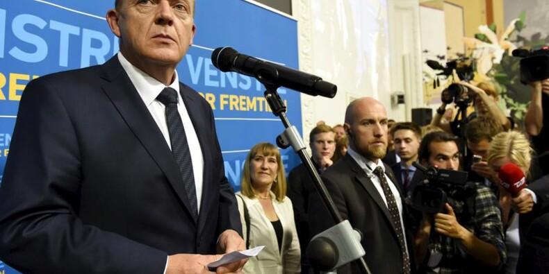 La droite remporte les élections législatives au Danemark