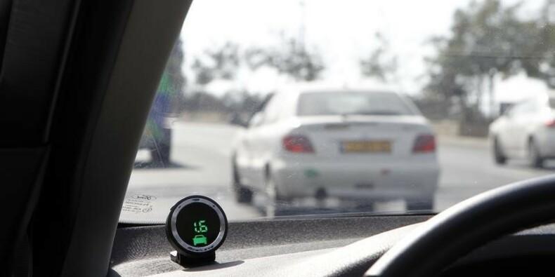Nouvelle levée de fonds de 200 millions de dollars de BlaBlaCar